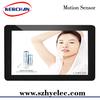 10 inch motion sensor promotional gift digital frame motion sensor photo frame