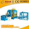SUNITE Block Forming Machine/gypsum block/hand block making machine