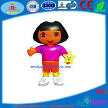 inflatable Dora costumes,Dora the Explorer