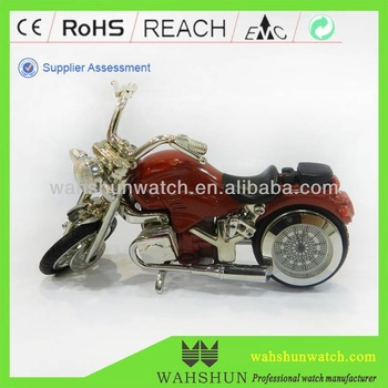 Factory supply cool metal motorcycle gift craft