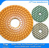 "100 grit 4"" premium factory price diamond polishing pads concrete"