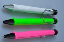 Cheap Free Sample Elegant Design Promotional Pen