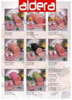 London Salami Black Pepper Veggie Spanish 120 Caliber Salami Salami With Mushroom Mortadella Parizer Krakova Tong