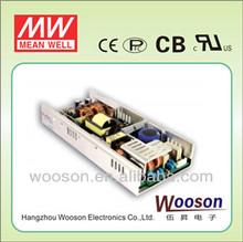Meanwell USP-350-12 12V 350W U-Bracket Switching power supply with PFC