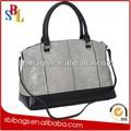 Bolsa de couro de fábrica& betty boop bolsas& miss bolsas única sbl-5282