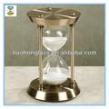 de alta calidad de reloj de arena para reloj de bronce antiguos