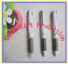 Cheap High-end Plastic Multi Color Pens