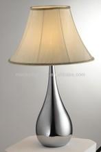 Zhongshan little mushroom shape table lamp