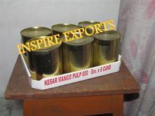 kesar mango pulp from gujarat