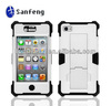 Heavy Duty Stand Case for iPhone 5/5s /Sublimation Blank Phone Case