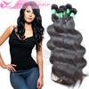 top quality 5a grade natural color body wave lima peru peruvian hair