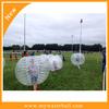 TPU Bubble Soccer /Bumper Balls /Body Zorbing 2015