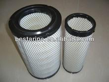 Truck air filter AF25667 / AF26114