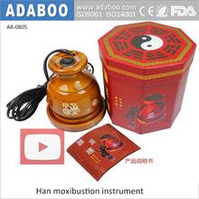 Han moxibustion instrument