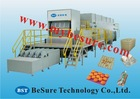 BST FR8-16040 Fully Automtic Egg Tray Machine