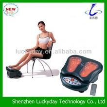 Cheap creative rubber foot massager