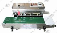 SF-150 rice bag sealing machine
