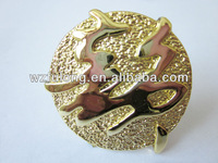 plastic gold coins personalized