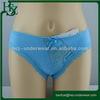2014 design bikini sexy lace wholesale naughty girl crotchless panties