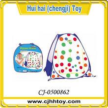 Chengji Huihai Toy Coloful Children Kids Play Outdoor Tent