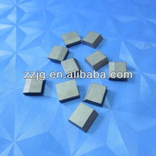 BK8 Carbide Soldering Tips for Stone Cutting