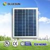 2013 alibaba top seller poly solar panel, 25w