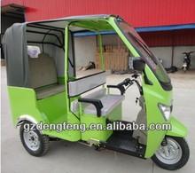 2014 Electric Bajaj / Tuk tuk / 3 wheels taxi for passenger