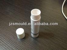 Batom tubo / caso molde de injeção com de câmara quente e multi cavidade