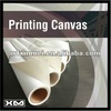 ECO-solvent digital printing poly canvas