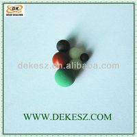 rubber balls 5mm,ISO,TS16949