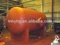 Aço inoxidável tanque de armazenamento