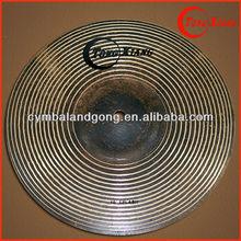 """Tongxiang TZ-B series 10"""" splash Cymbal"""