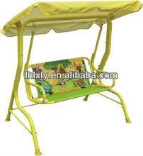 kids children hammock chair swing in L'APE MAIA design