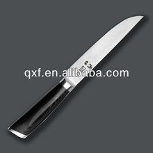 440C cored 67 layers Damascus best steak knives