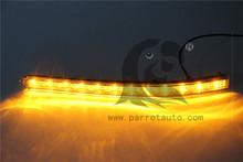 Good Quality LED DRL Toyota 13th Crown led daytime running lights