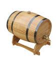 de madera de roble barriles de vino para la venta