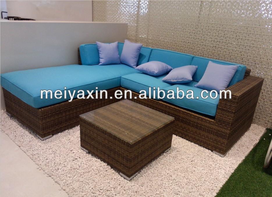 mobili da giardino economici impermeabile divano per esterni