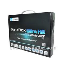 satellite receiver jynxbox ultra hd v3 wifi youtube chinese movie