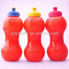 The Best Custom Souvenir Design Double Ball Shaped funny shaped bottles