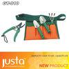 Novelty mini hand tool 4pcs garden tool set
