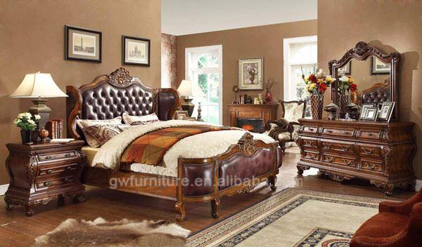 High Gloss White Bedroom Furniture Set View High Gloss