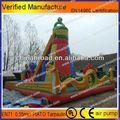 Durable de la ciudad de la diversión, al aire libre juegos de diversión para adultos y niños