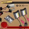 35W Hid Xenon Kit H8 4300K 6000K 8000K 10000K 12000k 35W 12V 24V HID Xenon Kit