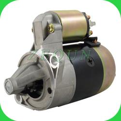 Starter Motor For I s u z u Amigo Rodeo F005M00001