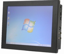 """10.4"""" Industrial Panel PC"""