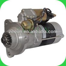 TOYOTA COROLLA, AVENSIS 2.0D used starter motor