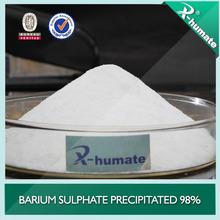 98% Precipitated Barium Sulfate (BaSO4)