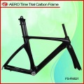 alla moda telaio in carbonio della bicicletta pista fm021 con tt telaio in carbonio