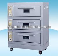 Industrial cake/ bread baking oven