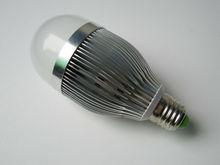 9w BrightLux LED Bulbs